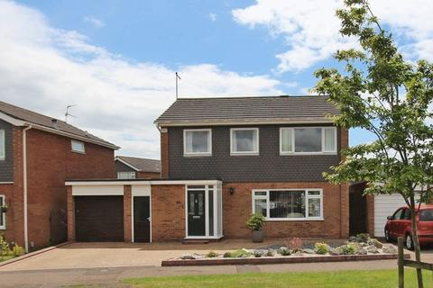 4 bedroom detached house for sale - Bradwell Road, Peterborough