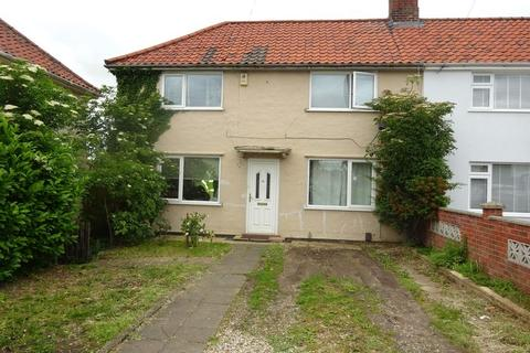 3 bedroom semi-detached house for sale - Parr Road, Drayton, Norwich