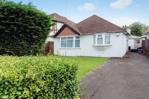 2 bedroom detached bungalow for sale - Woodmere Avenue, Shirley
