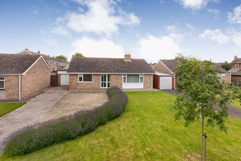 3 Bedrooms Detached Bungalow for sale in Southview Road, Westonzoyland