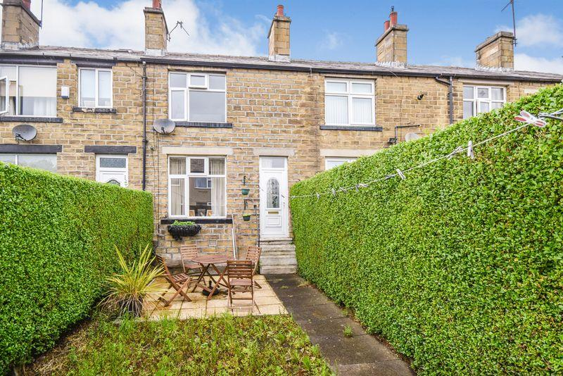 2 Bedrooms Terraced House for sale in Colenso Grove, Riddlesden, Keighley