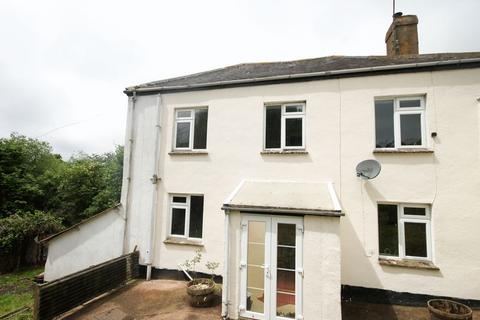 2 bedroom semi-detached house to rent - Bow, Crediton