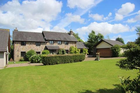 5 bedroom equestrian facility for sale - Five Lanes, Caerwent