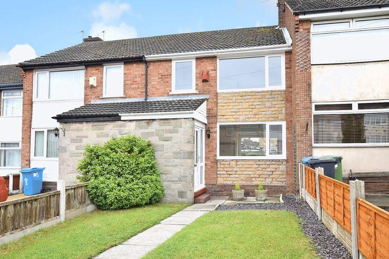 3 Bedrooms Terraced House for sale in Kingston Close, Runcorn