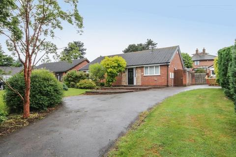 3 bedroom detached bungalow to rent - Welney Close, Derby