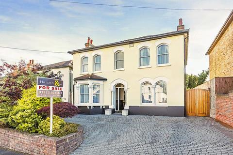 5 bedroom detached house for sale - Knoll Road, Bexley