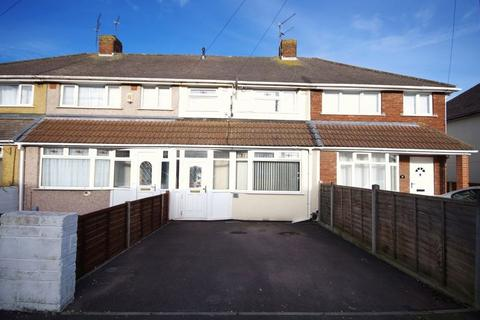 3 bedroom terraced house to rent - Stroud Road, Patchway, Bristol