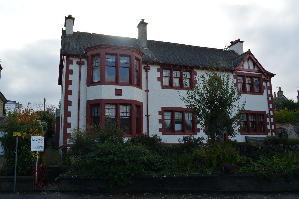 3 Bedrooms Flat for sale in 15a Hodge Street, Falkirk, Falkirk, FK1 5AH