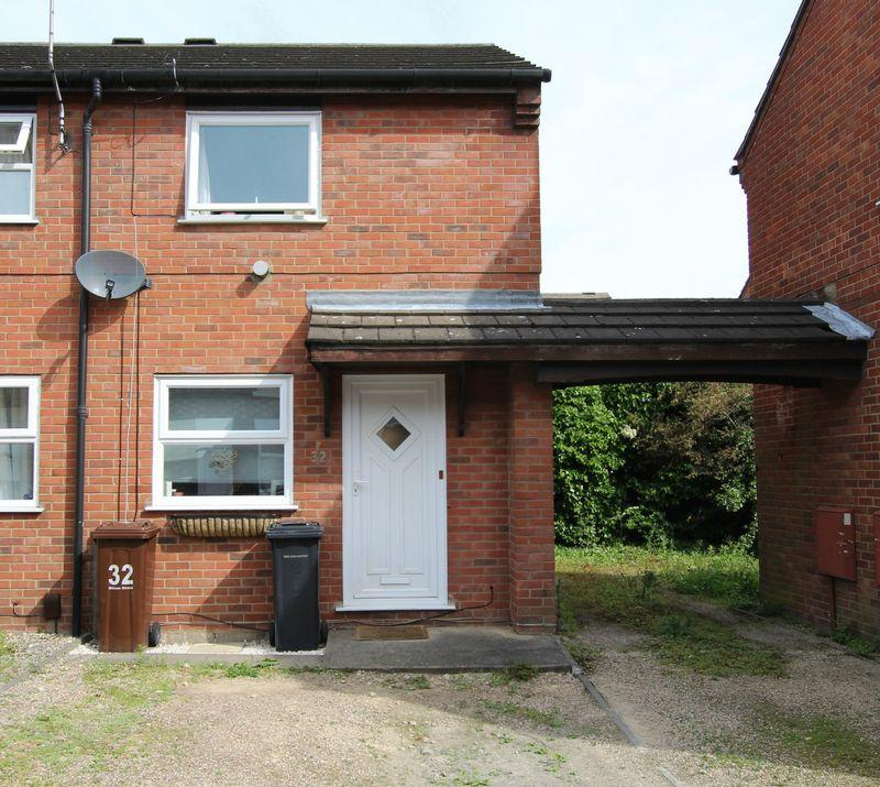 1 Bedroom End Of Terrace House for sale in 32 Wilson Street, Lincoln