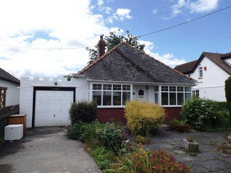 2 Bedrooms Bungalow for sale in Mile Road, Widdrington
