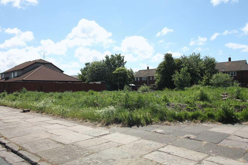 Land Commercial for sale in Livingstone Street/St Anne Street, Birkenhead