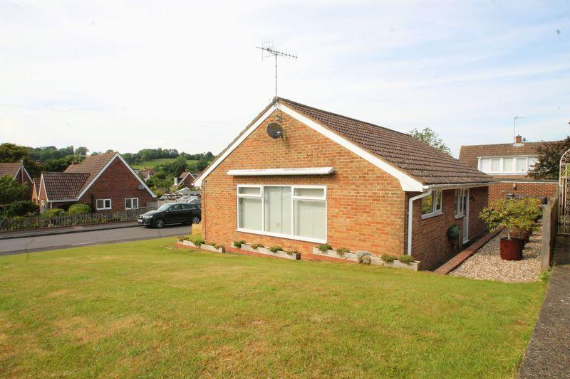 2 Bedrooms Bungalow for sale in Fairfield, Elham