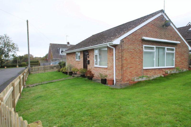 2 Bedrooms Bungalow for sale in Fairfield, Elham