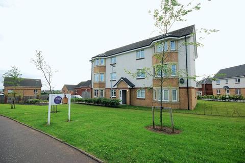 2 bedroom apartment to rent - 7 Bowmore Road, Kilmarnock, KA3 1TE