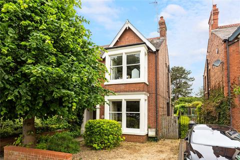 4 bedroom character property for sale - Thorpe Lea Road, Peterborough, PE3