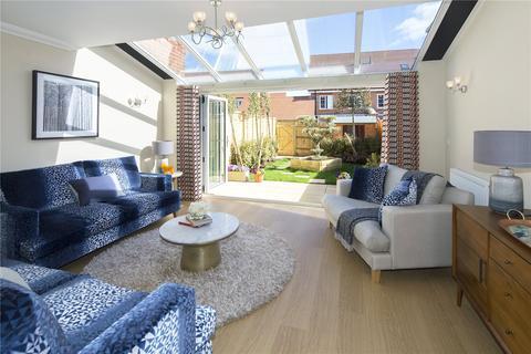 4 bedroom semi-detached house for sale - The Parklands, Woodlands Avenue, Woodley, Berkshire, RG6
