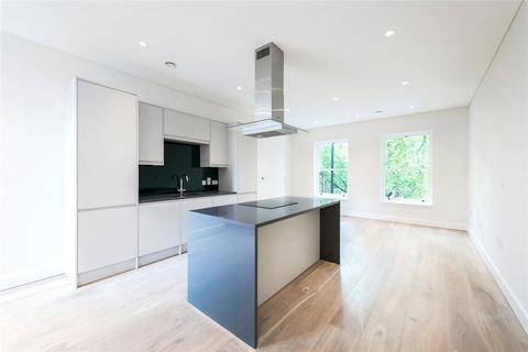 2 bedroom flat - Chiswick High Road, Chiswick, London, W4