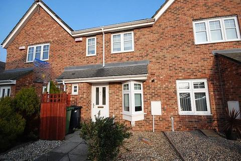 2 bedroom house to rent - Galloway Road, Pelaw