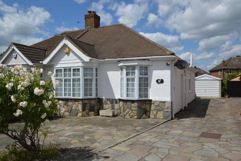 2 bedroom semi-detached bungalow for sale - Ferguson Avenue, Gidea Park, RM2