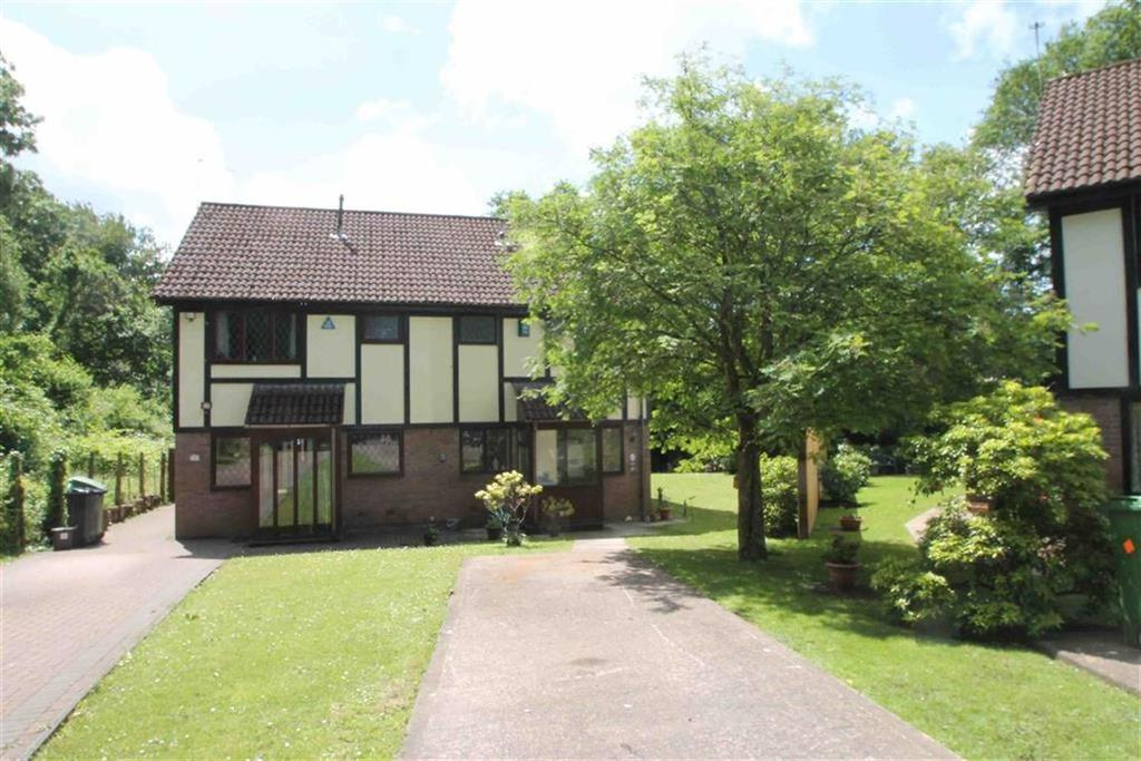 3 Bedrooms Semi Detached House for sale in Heathbrook, Llanishen, Cardiff
