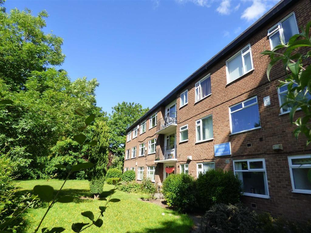 1 Bedroom Flat for sale in Fairfield Court, Victoria Park, Manchester, M14