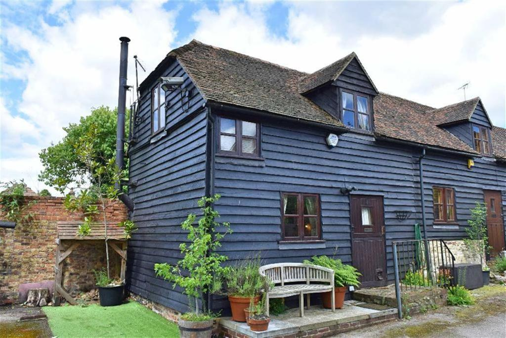 1 Bedroom End Of Terrace House for sale in The Black Barn, Seal, TN15