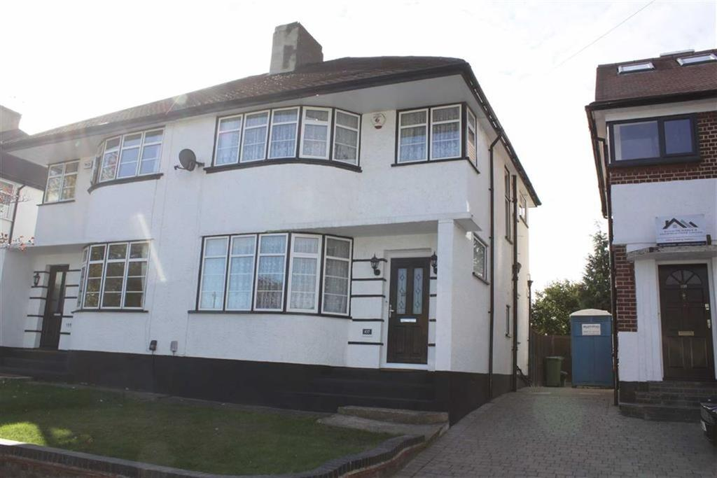 3 Bedrooms Semi Detached House for sale in Beaumont Road, Petts Wood East