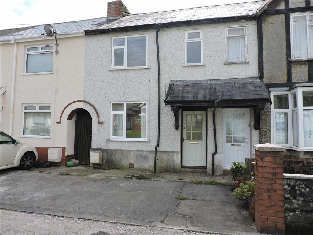 3 Bedrooms Terraced House for sale in Ramsey Road, Clydach