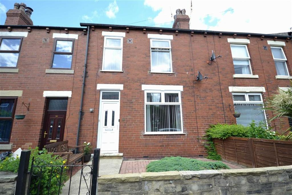 3 Bedrooms Terraced House for sale in Coupland Road, Garforth, Leeds, LS25