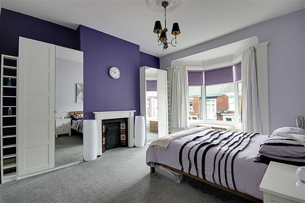 2 Bedrooms Flat for sale in Northcote Street, South Shields, Tyne And Wear