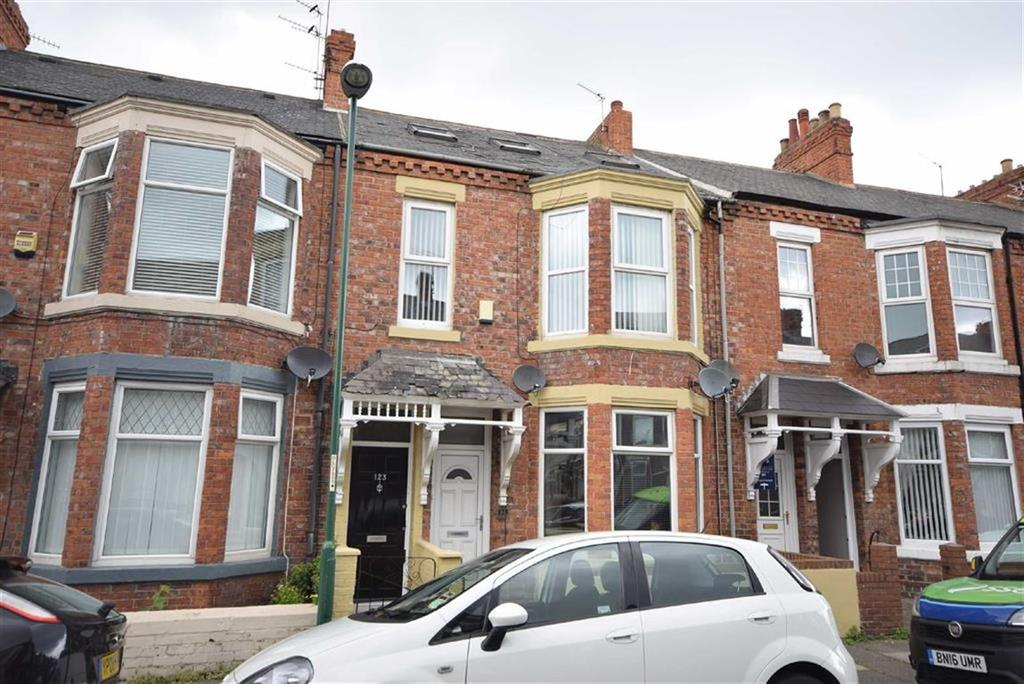 4 Bedrooms Maisonette Flat for sale in St Vincent Street, South Shields
