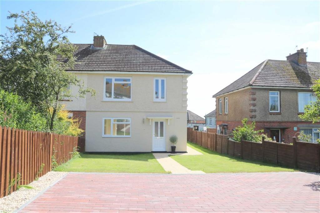 3 Bedrooms Semi Detached House for sale in Rye Road, Hastings