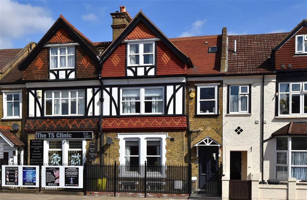 5 Bedrooms Terraced House for sale in Tweedy Road, Bromley, Kent