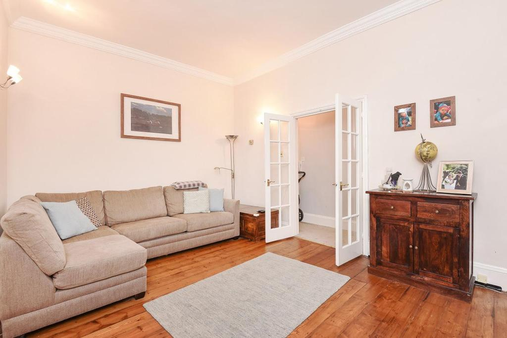 2 Bedrooms Flat for sale in Norroy Road, Putney, SW15