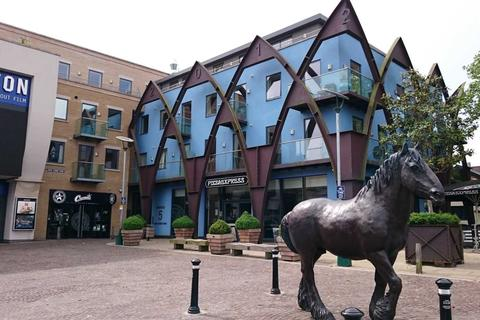 2 bedroom apartment for sale - Dray Horse Yard, Brewery Square, Dorchester