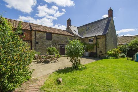 4 bedroom farm house for sale - Stonesby, Melton Mowbray