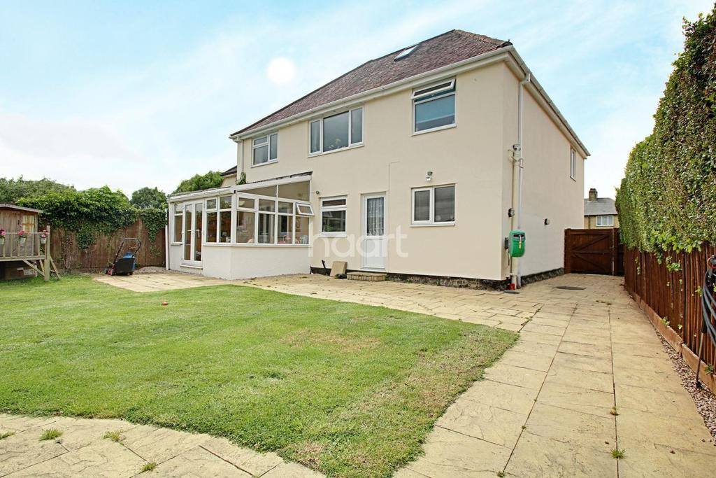 7 Bedrooms Semi Detached House for sale in Cambridge Road, Waterbeach