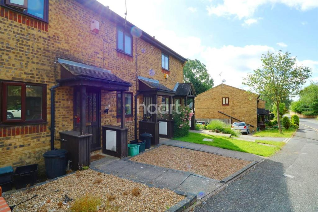 1 Bedroom Terraced House for sale in York Rise, Orpington