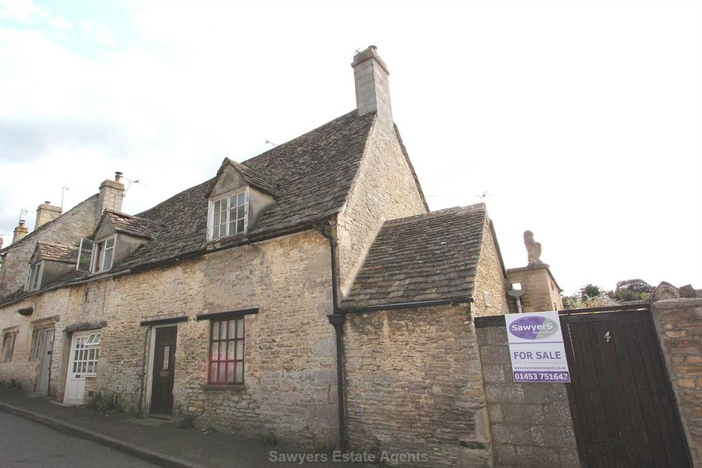 2 Bedrooms Cottage House for sale in Friday Street, Minchinhampton