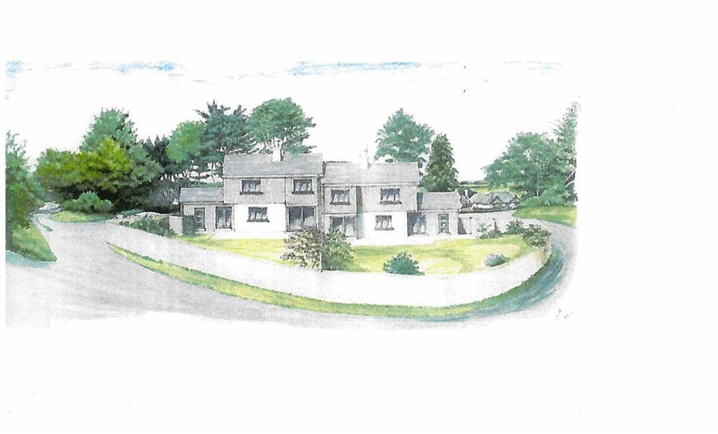6 Bedrooms Residential Development Commercial for sale in Lower Lawn, Plymouth Road, Totnes, Devon, TQ9