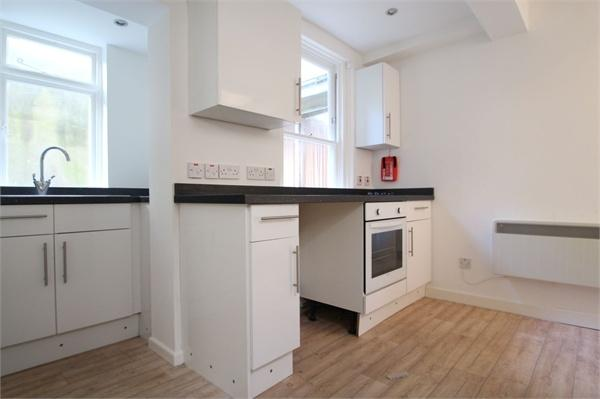 Studio Flat for sale in Lansdowne Place, Hove, East Sussex