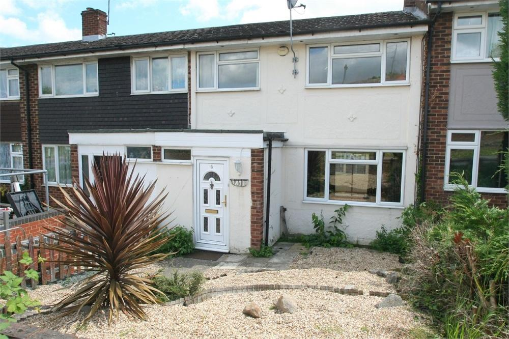3 Bedrooms Terraced House for sale in Park Drive, BRAINTREE, Essex