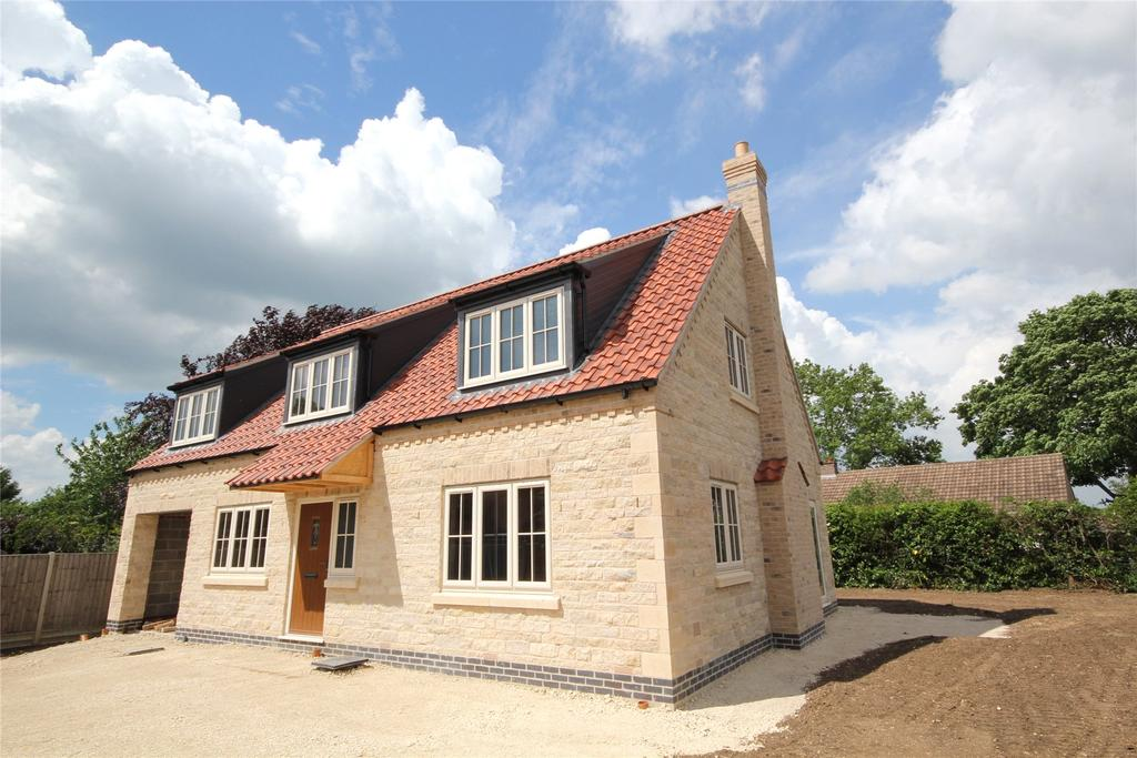 4 Bedrooms Detached House for sale in Beck Street, Digby, LN4