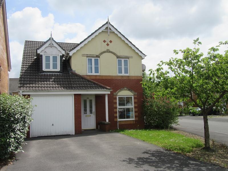 3 Bedrooms Detached House for sale in Llys Ael Y Bryn , Birchgrove, Swansea.