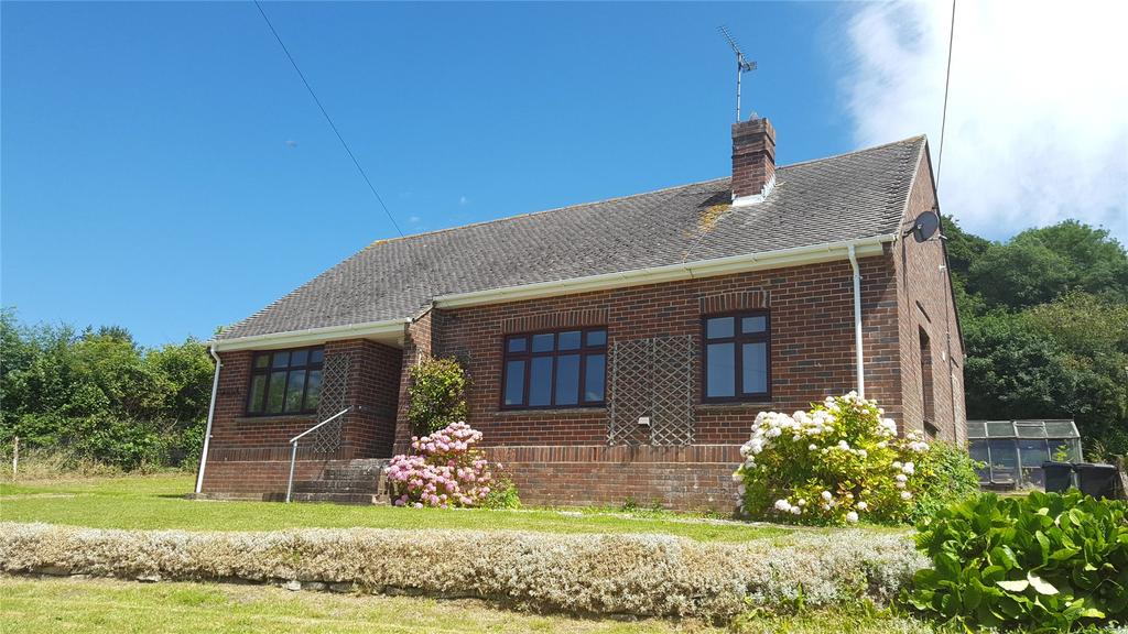 3 Bedrooms Detached Bungalow for sale in Bere Regis, Dorset