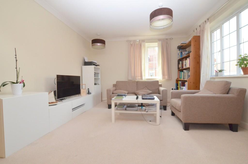 2 Bedrooms Apartment Flat for sale in Pepper Place, Kesgrave