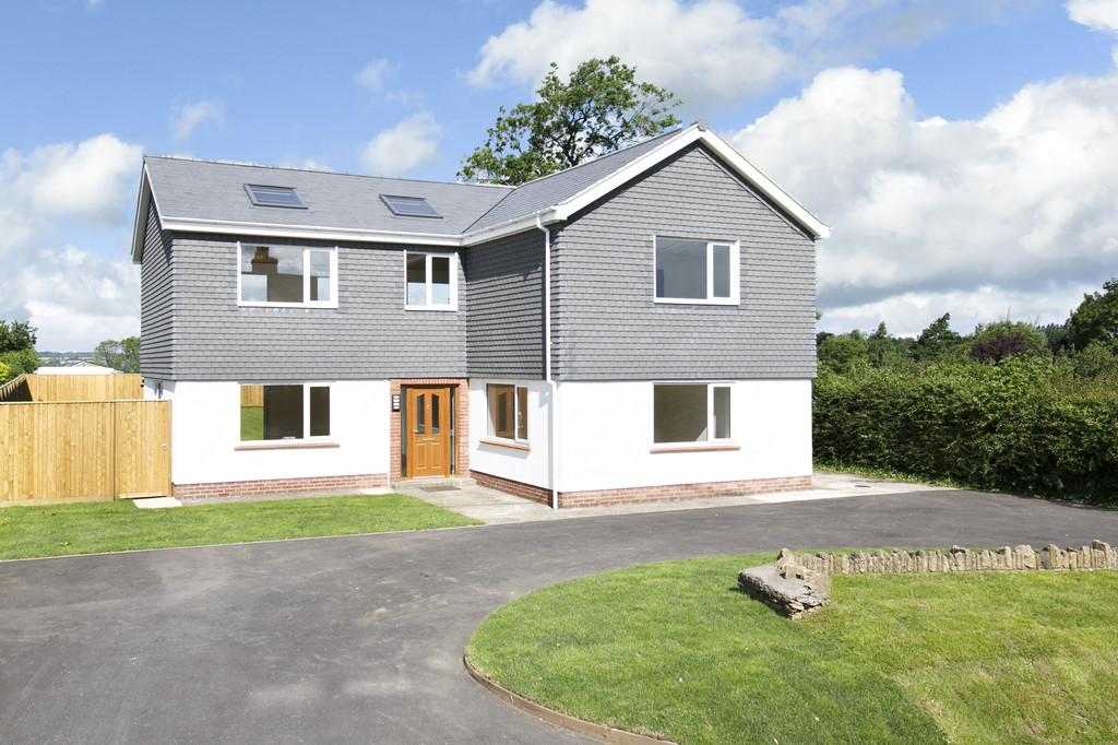 4 Bedrooms Detached House for sale in Marston Lane, Frome