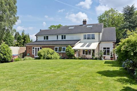 5 bedroom detached house for sale - Moor Hall Drive, Sutton Coldfield