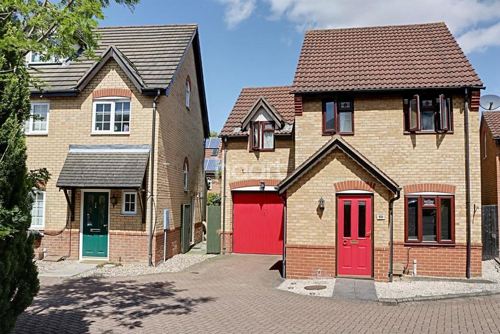 3 Bedrooms Detached House for sale in Denby Grange
