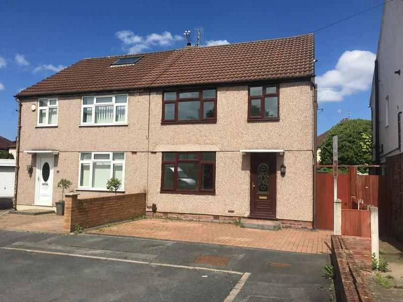 3 Bedrooms House for sale in Maxwell Close, Whitby